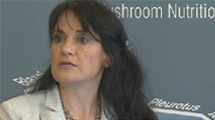 TCM Perspective on the Challenges to Women's Health and the Effectiveness of Mushroom Nutrition - Dr. Nuria Lorite Ayan